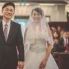 (婚攝) 鉅翔。悅熙婚禮記錄 – 教會婚禮