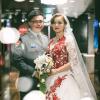 (婚攝)   鴻御。莉莉婚禮記錄