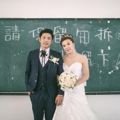 (婚攝)  克敏。婉君婚禮記錄